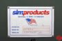 Sim Products CF 550 Double CardFeeder - 073019034702