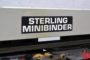Spiel Sterling MiniBinder Perfect Binder - 080619030754