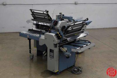 Stahl B20 Pile Feed Paper Folder - 080619072419