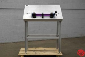 Ternes Register System Plate Punch - 080719020910