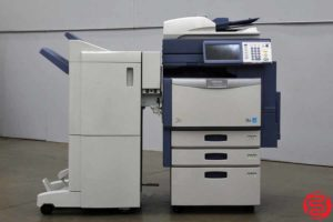 Toshiba eStudio 4540C Digital Press - 080919010614