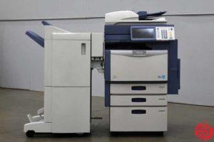 Toshiba eStudio 4540C Digital Press - 080919010614