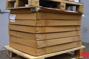 Tyvek Sub 14 Plain Trimmed 4 Sides Tyvek Paper - 073119072800