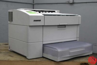 2014 Xante PlateMaker 5 Computer to Plate System - 073119022144