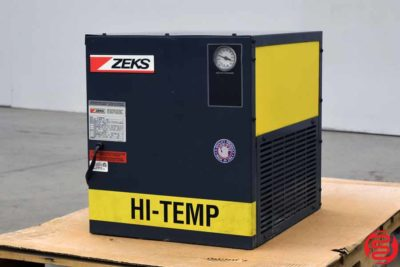 ZEKS HTA020A100 Refrigerated Air Dryer - 082119073943