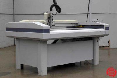2005 ZUND S3 M800 Digital Cutting System - 080119111311