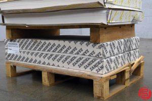 Zanders Ikono New Silk 100 lb 25 x 38 Paper - 073119073408
