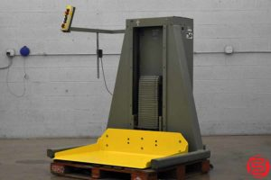 1989 Polar Mohr L1000-W-3 Paper Pile Lift - 092519110104