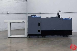 2001 Duplo System 4000 Booklet Making System - 090719084501