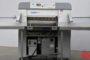 2005 Baumcut 31.5 Hydraulic Programmable Paper Cutter - 091119022111