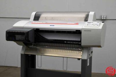 2005 Epson Stylus Pro 7600 24 Wide Format Printer - 083019082518
