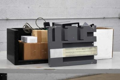 2008 Duplo System 5000 10 Bin Booklet Making System - 090719105134