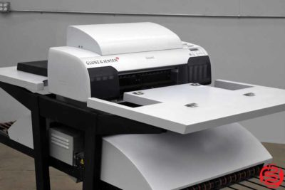 2012 Glunz and Jensen PlateWriter 2000 Computer to Plate System - 090919035812
