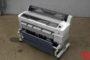 2014 Epson SureColor T7270 44 Wide Format Printer - 090919101658