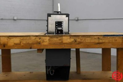 3M Matic S-867 L-Clip Applicator - 082319014114