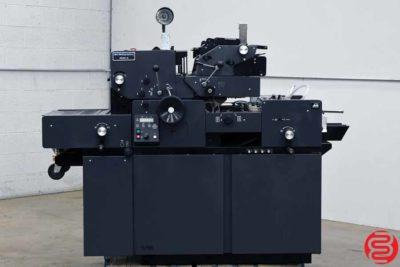 AM Multigraphics 4620K Offset Printing Press - 090519030003