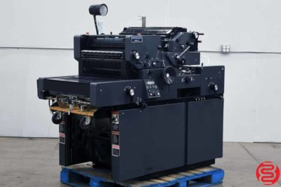 AM Multigraphics 4620K Offset Printing Press - 090519030003