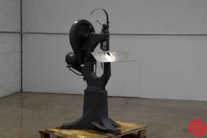 Acme Champion Model A Flat Book Saddle Stitcher - 092019020500
