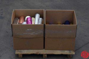 Assorted Foil Rolls - 092419082249