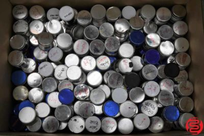 Assorted Printers Ink - 092519124045