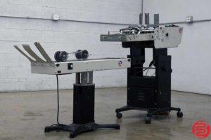 Astro AMC-2000 Friction Feeder w/ Conveyor - 091619082610