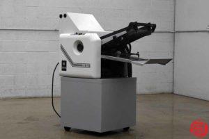 Baum 714 Ultrafold XLT Vacuum Feed Paper Folder - 091719103312