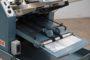 Baum 714 Vacuum Feed Paper Folder - 091019125949