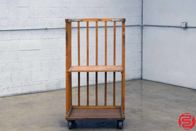 Bindery Paper Cart - 092619073904
