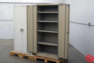 Cabinet - Qty 2 - 082919031222