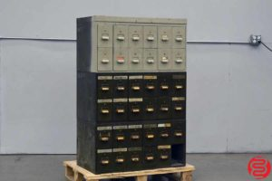 Cabinet w Miscellaneous Parts - 092619104036