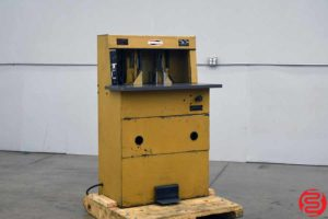 Challenge DCM Double Round Cornering Machine - 091719111429