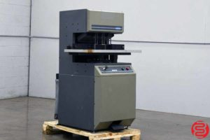 Challenge MS-5 Three Spindle Hydraulic Paper Drill - 092119092125