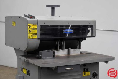 Challenge MS10 Three Spindle Hydraulic Paper Drill - 091619104740