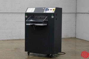 Challenge Titan 200BC 20 Programmable Hydraulic Paper Cutter - 091719084505