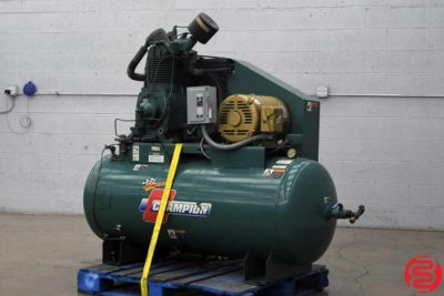 Champion 120 Gallon Air Compressor - 091119024100