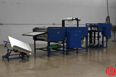 D&K Double Kote Jr NT Two sided Laminating System - 082619015404