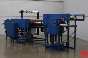 D&K Double Kote Jr NT Two sided Laminating System - 091319121454