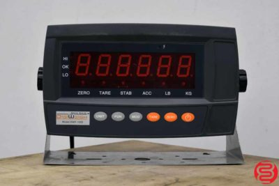 DigiWeigh DWP-102E Digital Pallet Scale - 092619095140