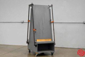 Double Sided Padding Cart - 091719022250