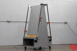 Double Sided Padding Cart - 091719023420