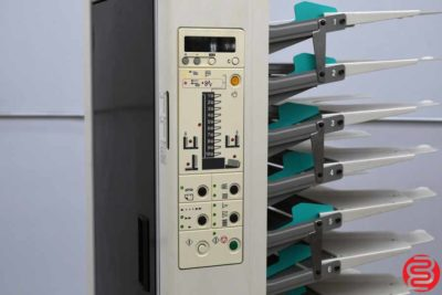 Duplo DBM-100 10 Bin Booklet Making System - 082919103027