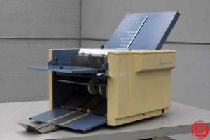 Duplo DF-520N Automatic Paper Folding Machine - 082819093155