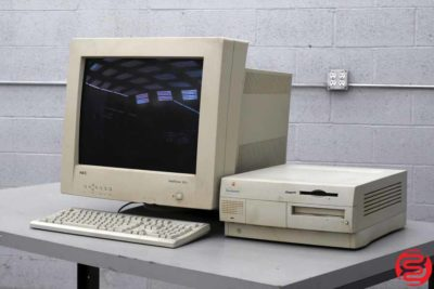 ECRM MAKO 36 Computer to Plate System w Rip - 082819010051