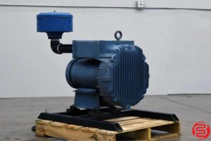 EG&G Rotron 10 HP Motor - 091319033808