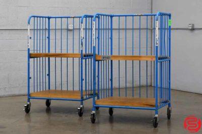 Ferrell Bindery Paper Cart - Qty 2 - 092619091751