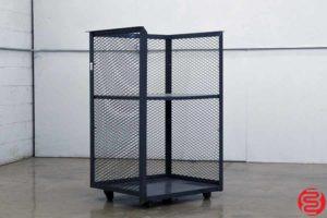 Foster Bindery Paper Cart - 092619073123