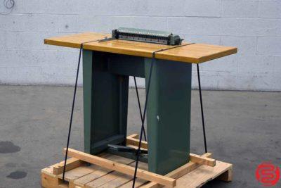 GBC 16-FP-2 Punching Machine - 090619083543