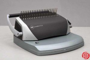 GBC CombBind C110 Plastic Comb Binding Machine - 082819085505