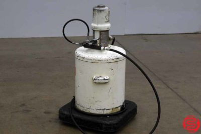 Graco FireBall Air Powered Drum Pump - 090419120830
