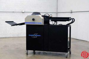 Graphic Whizard Creasemaster Plus Vacuum Feed Impact Creaser - 091719010147